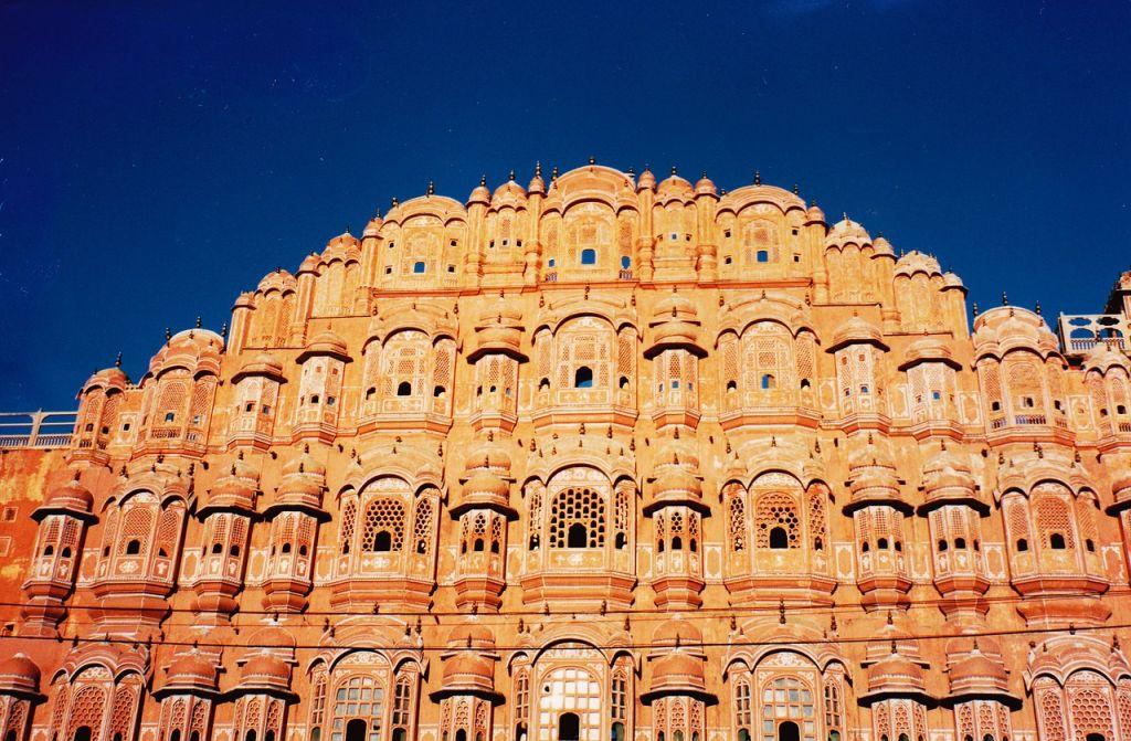 Jaipur et le Rajasthan en Inde