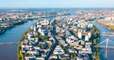 Découvrir Nantes en bateau