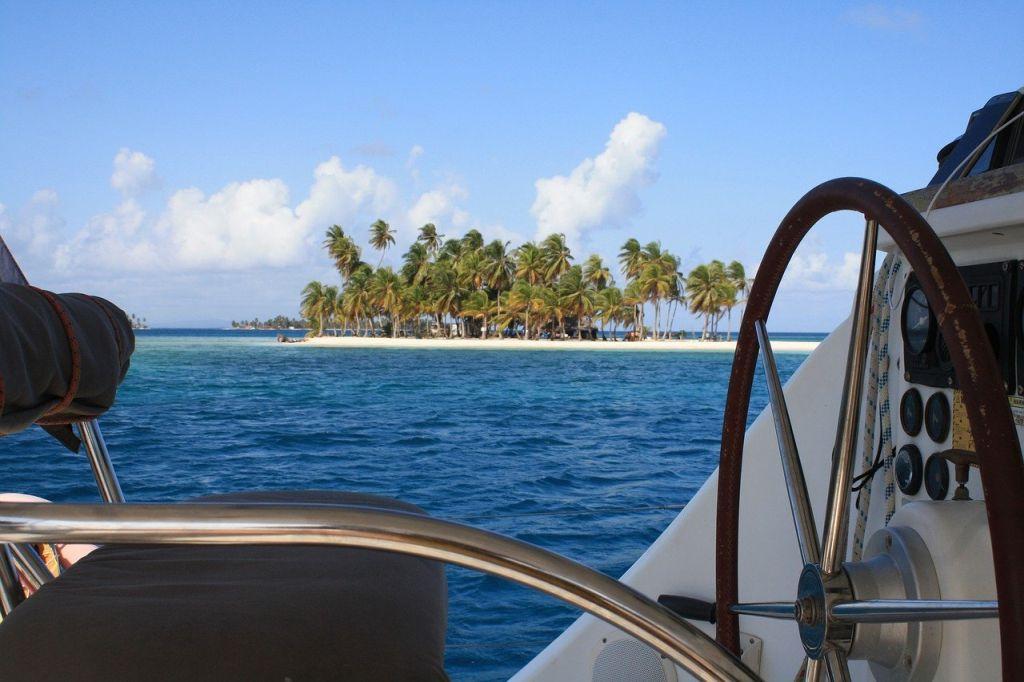 Vacances en Guadeloupe en voilier