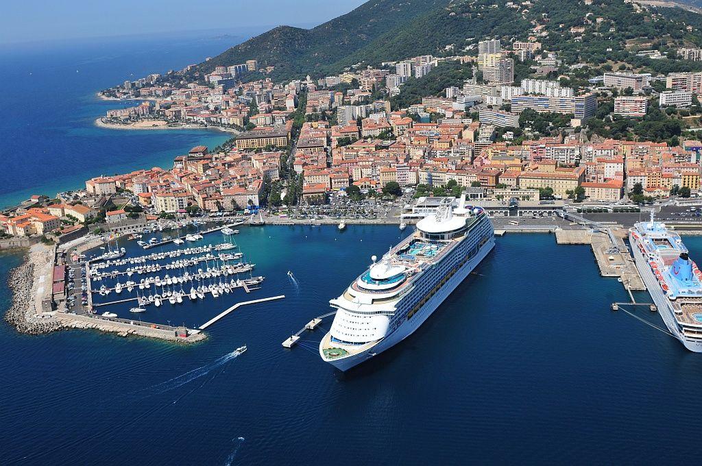 Ajaccio, la meilleure destination en France en juin ?