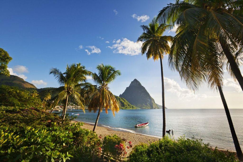 La Martinique, la tendance 2021 pour les Antilles françaises.