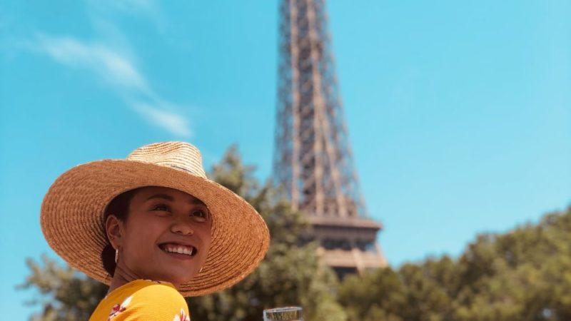 Eté 2021 : le meilleur moment pour visiter Paris !