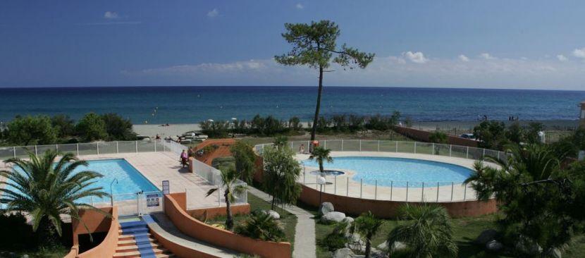 Résidence de vacances en Corse