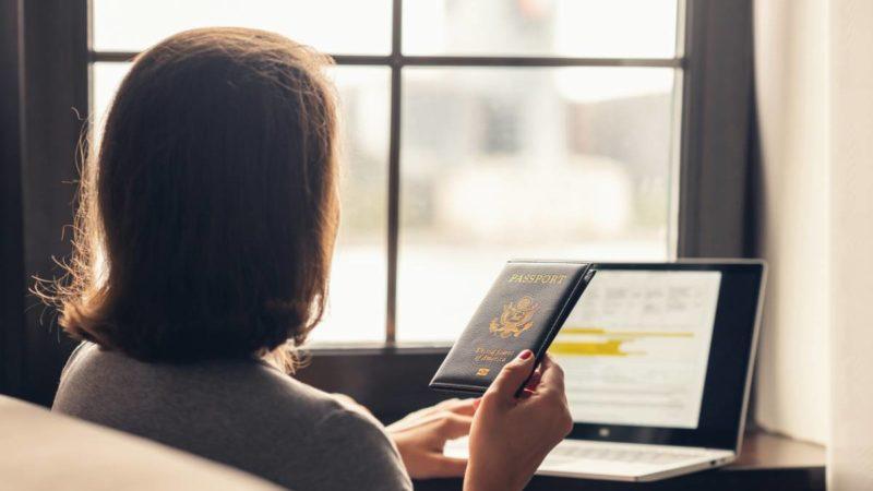 Demande de visa en ligne : quels sont les avantages pour les voyageurs ?
