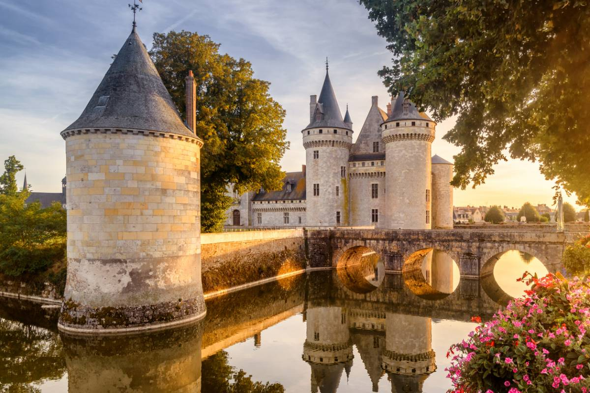 3 conseils pour mieux visiter les châteaux de la Loire