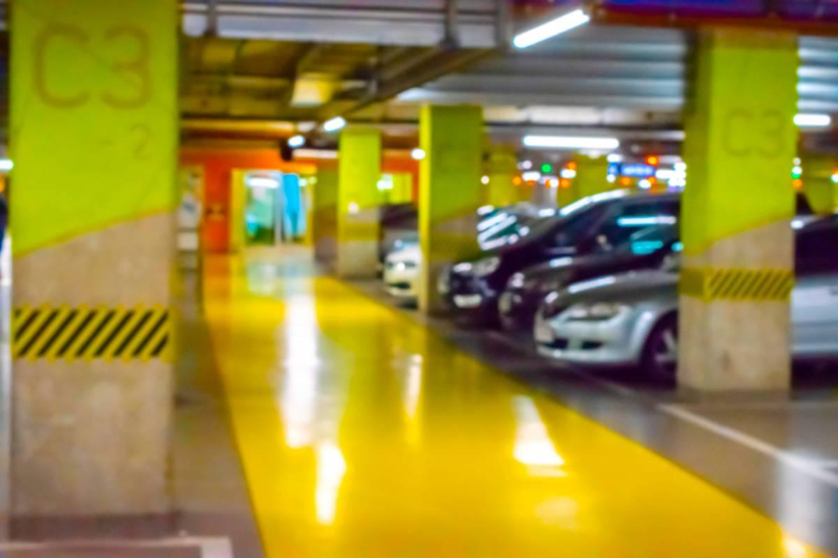 Bordeaux : pourquoi préférer un parking aéroport ?
