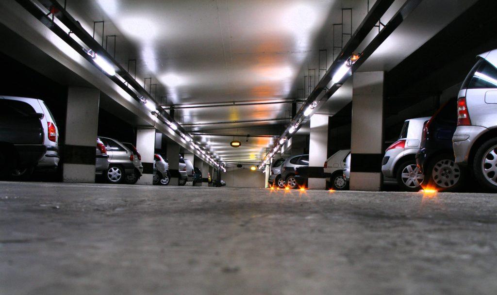 parking aéroport Bordeaux