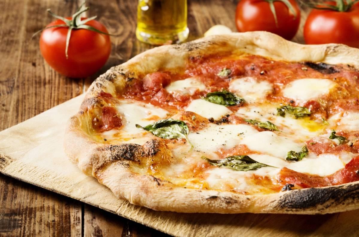 Rome : 6 lieux pour les amoureux de pizzas